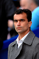 Photo: Paul Greenwood.<br />Tranmere Rovers v Swansea City. Coca Cola League 1. 10/03/2007. <br />Swansea manager Roberto Martinez