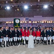 2012 Indoor Brabant
