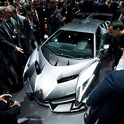 Geneva Motorshow 2013