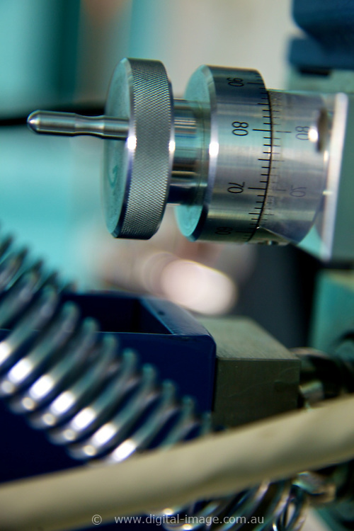 SAX WAX Beamline, Australian Synchrotron.   General Equipment