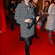NLD/Breda/20110228 - Premiere Masterclass, Marjolein Keuning