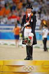 Olympic Games Hong Kong 2008<br /> Photo © Dirk Caremans - Hippo Foto