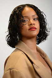 May 22, 2017 - New York, NY, USA - May 22, 2017  New York City..Rihanna attending the 69th Annual Parsons Benefit at Pier 60 on May 22, 2017 in New York City. (Credit Image: © Kristin Callahan/Ace Pictures via ZUMA Press)