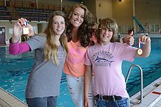 20120516 NED: Inge De Bruijn Supports Zwem4Daagse, Barendrecht