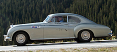 090- 1955 Bentley R-Type Continental FB
