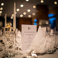 RTYC- Fitting Out Dinner 2014