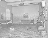 1949 Interior of the El Capitan Theater on Vine St.