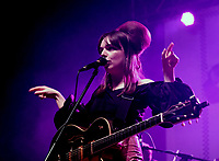 Emily Capell at the o2 bournmouth photo by dawn fletcher-park