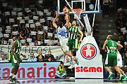 DESCRIZIONE : Campionato 2014/15 Dinamo Banco di Sardegna Sassari - Sidigas Scandone Avellino<br /> GIOCATORE : Jeff Brooks<br /> CATEGORIA : Tiro Penetrazione Controcampo<br /> SQUADRA : Dinamo Banco di Sardegna Sassari<br /> EVENTO : LegaBasket Serie A Beko 2014/2015<br /> GARA : Dinamo Banco di Sardegna Sassari - Sidigas Scandone Avellino<br /> DATA : 24/11/2014<br /> SPORT : Pallacanestro <br /> AUTORE : Agenzia Ciamillo-Castoria / M.Turrini<br /> Galleria : LegaBasket Serie A Beko 2014/2015<br /> Fotonotizia : Campionato 2014/15 Dinamo Banco di Sardegna Sassari - Sidigas Scandone Avellino<br /> Predefinita :