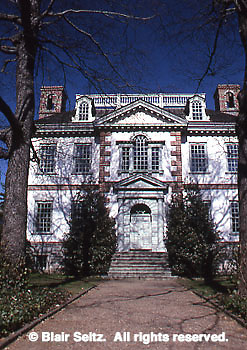Pleasant Mansion, Fairmount Park, Philadelphia, PA