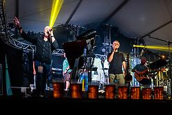 24.06.2017, Baumbar Areal, Kaprun, AUT, Austropop Festival, im Bild a6 plus // a6 plus during the Austropop Festival in Kaprun, Austria on 2017/06/24. EXPA Pictures © 2017, PhotoCredit: EXPA/ JFK
