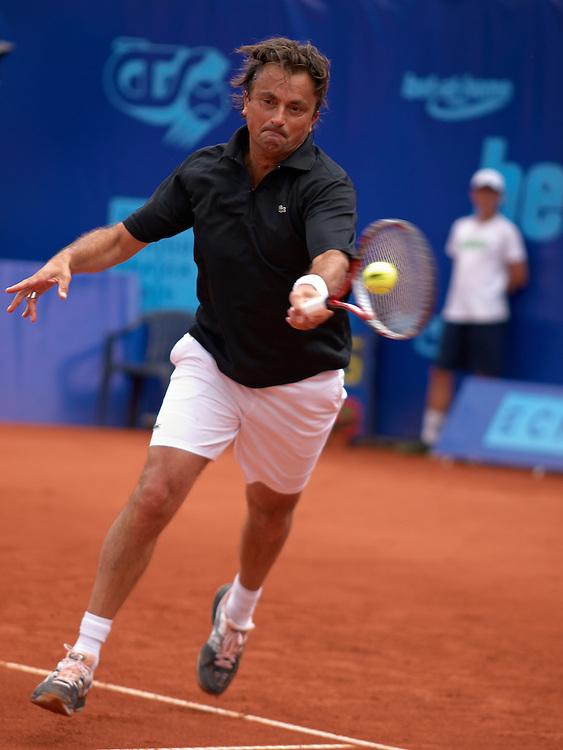 Henri Leconte (ECM Prague Open)