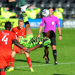 Forest Green Rovers v Leyton Orient