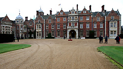 File Photo dated 03/01/12 of Sandringham House. The Queen privately owns Sandringham House and its vast surrounding estate, which includes 16,000 acres of farmland, 3,500 acres of woodland and 150 properties. Philip took on overall responsibility for the management of the estate at the start of the QueenÕs reign in 1952. He concentrated on maintaining it for future generations, ensuring conservation was at the heart of the way it was run. The Duke of Edinburgh spent much of his retirement at Wood Farm on the Sandringham estate. Issue date: Friday April 9, 2021.