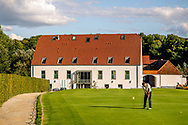 19-08-2017 L'Empereur Relais, Golf & Country Club in Ways, België