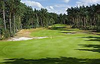SOMEREN - Hole 9 ,Swinkelsche Golfbaan. COPYRIGHT KOEN SUYK
