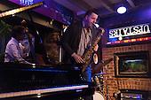 Upstairs Jazz Bar - Montreal