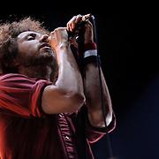 Rage Against The Machine, Lollapalooza