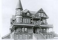 1904 San Fernando Hotel