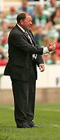 Fotball<br /> England 2005/2006<br /> Foto: SBI/Digitalsport<br /> NORWAY ONLY<br /> <br /> Swindon v Yeovil<br /> Coca Cola League 1.<br /> 27/08/2005.<br /> <br /> Swindons manager Andy King