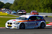 Sam Tordoff - race winner of Round 12 of the Dunlop MSA British Touring Car Championship at Oulton Park, Budworth, Cheshire, United Kingdom on 7th June 2015. Photo by Aaron Lupton.