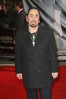 David Gest Michael Jackson 'The Life of an Icon' World Premiere, Empire Cinema, Leicester Square, London, UK, 02 November 2011:  Contact: Rich@Piqtured.com +44(0)7941 079620 (Picture by Richard Goldschmidt)