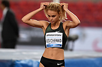LEVCHENKO Yuliya UKRAINE High Jump Women <br /> Roma 31-05-2018 Stadio Olimpico  <br /> Iaaf Diamond League Golden Gala <br /> Athletic Meeting <br /> Foto Andrea Staccioli/Insidefoto