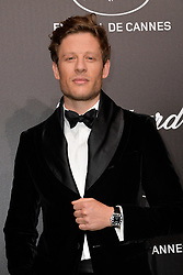 James Norton attending the Chopard Trophy at Agora during 72nd Cannes Film Festival in Cannes, France on May 20, 2019. Photo by Julien Reynaud/APS-Medias/ABACAPRESS.COM