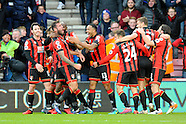 Bournemouth v Liverpool 041216