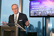 institutional Investor's 13th Annual Hedge Fund Industry Awards on June 25, 2015. (Photo: www.JeffreyHolmes.com)