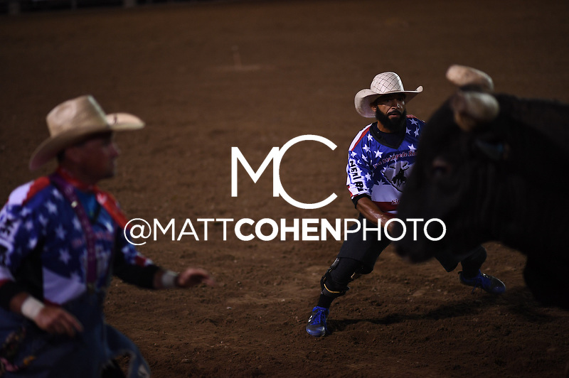 Bryce Barrios / 71/9 Rowdy of Flying U, Nephi 2018<br /> <br /> <br /> UNEDITED LOW-RES PREVIEW<br /> <br /> File shown may be an unedited low resolution version used as a proof only. All prints are 100% guaranteed for quality. Sizes 8x10+ come with a version for personal social media. I am currently not selling downloads for commercial/brand use.