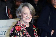 59th BFI London Film Festival: The Lady In The Van - Centrepiece gala