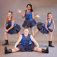 { Arcadia Dance Academy }