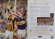 All Ireland Senior Hurling Championship Final,.08.09.2002, 09.08.2002, 8th September 2002,.Senior Kilkenny 2-20, Clare 0-19,.Minor Kilkenny 3-15, Tipperary 1-7,.8092002AISHCF,.Richard Mullally, Kilkenny,
