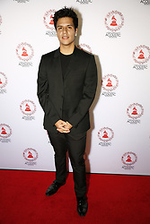 LOS ANGELES, CA - SEP 20: Luis Alberto Aguilera attends The Latin GRAMMY Acoustic Sessions at The Novo Theater September 20, 2017, in Downtown Los Angeles. Byline, credit, TV usage, web usage or linkback must read SILVEXPHOTO.COM. Failure to byline correctly will incur double the agreed fee. Tel: +1 714 504 6870.