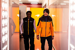 February 28, 2019 - Montmelo, BARCELONA, Spain - Lando Norris from Great Britain with 04 Mclaren F1 Team - Renault MCL34 portrait during the Formula 1 2019 Pre-Season Tests at Circuit de Barcelona - Catalunya in Montmelo, Spain on February 28. (Credit Image: © AFP7 via ZUMA Wire)