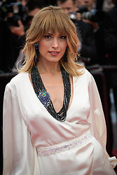 Petra Nemcova attending the premiere of the film Blackkklansman during the 71st Cannes Film Festival in Cannes, France on May 14, 2018. Photo by Julien Zannoni/APS-Medias/ABACAPRESS.COM