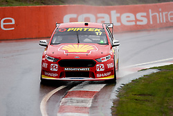 October 4, 2018 - Bathurst, NSW, U.S. - BATHURST, NSW - OCTOBER 04: Alexandre Premat in the Shell V-Power Racing Team Ford Falcon at the Supercheap Auto Bathurst 1000 V8 Supercar Race on October 04, 2018, at Mount Panorama Circuit in Bathurst, Australia. (Photo by Speed Media/Icon Sportswire) (Credit Image: © Speed Media/Icon SMI via ZUMA Press)