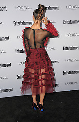 Angela Sarafyan bei der 2016 Entertainment Weekly Pre Emmy Party in Los Angeles / 160916<br /> <br /> ***2016 Entertainment Weekly Pre-Emmy Party in Los Angeles, California on September 16, 2016***