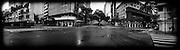 BELO HORIZONTE, MG, BRA. ..Ensaio Cidade quase fantasma. ..Cruzamento r. Sao Paulo com Augusto de Lima..Foto: RODRIGO LIMA