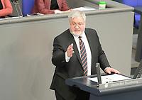 DEU, Deutschland, Germany, Berlin, 06.05.2021: Stephan Albani (CDU) in der Plenarsitzung im Deutschen Bundestag.