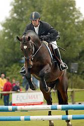 075-Upgrade-Berkers Pieter Jan<br /> KWPN Paardendagen 2005<br /> Photo © Hippo Foto