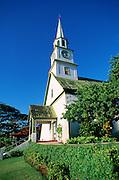 Kaahumanu Church, Wailuku, Maui