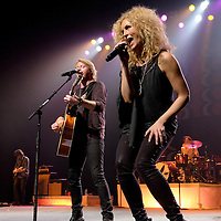 Little Big Town - Wabash, IN - 11.18.11