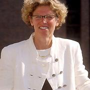 NLD/Bussum/20050614 - Rabobank Noord Gooiland, raad van bestuur, H.W. Wassink
