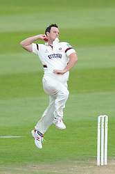 Allenby of Somerset - Mandatory byline: Dougie Allward/JMP - 07966386802 - 11/09/2015 - Cricket - County Ground -Taunton,England - Somerset CCC v Hampshire CCC - LV=County Championship - Day 3