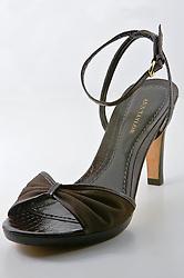 Sapato da marca Ann Taylor, no Armazém das Fábricas, loja de sapatos em Novo Hamburgo, no Vale dos Sinos, também conhecido como o pólo coureiro calçadista no Rio Grande do Sul. FOTO: Jefferson Bernardes/Preview.com