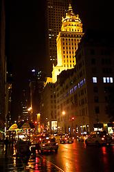 Facada do The Sherry-Netherland Hotel, localizado na Quinta Avenida, no coração de Nova York, tem sua entrada principal de frente para o Central Park. FOTO: Jefferson Bernardes/Preview.com