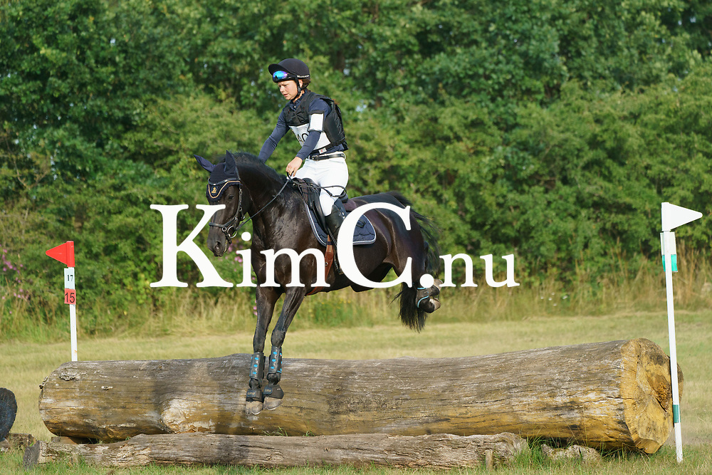 Liza Minelli (SWB) 2016 sv H Theresia Nilsson Foto: KimC.nu by Kim C Lundin