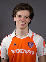 UTRECHT - Lars Balk, Nederlands team hockey Jongens A. FOTO KOEN SUYK